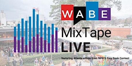 WABE MixTape LIVE tickets