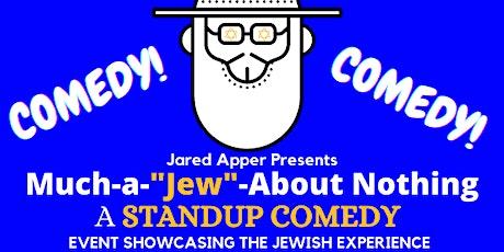 Jewish Events   JEWISH Comedy Show tickets