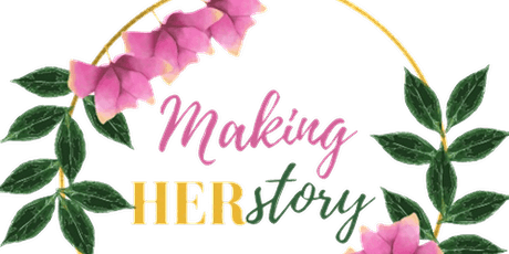 Making HERstory: Virtual Learning - Coping with COVID  - 19 tickets