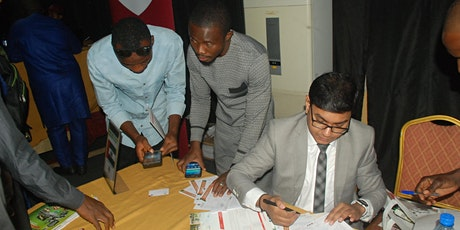 Lagos Mainland International Education Fair tickets