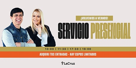 La Cruz Buenos Aires entradas