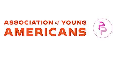 AYA + Prosp(a)rity in NYC: Meet your lobbyist! tickets