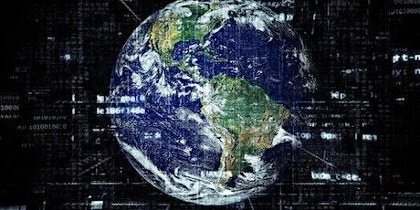 Geodaten: Einsatzmöglichkeiten im Alltag Tickets