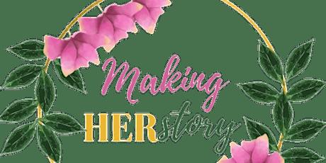 Making HERstory: STEM workshop tickets