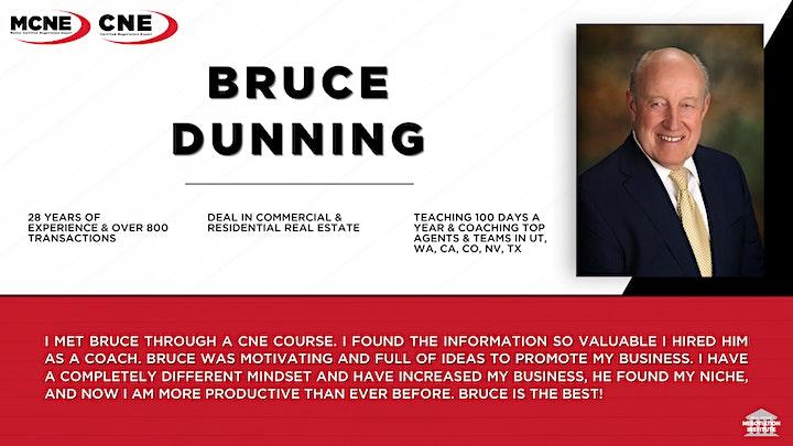 Certified Multiple Offers Expert (CMOE) -  Denver, CO (Bruce Dunning) image