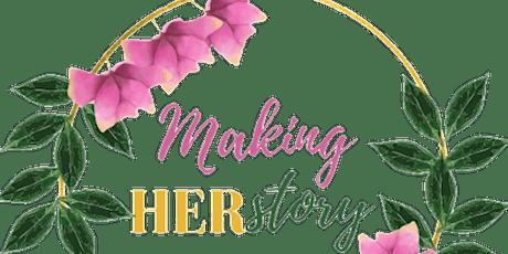 Making HERstory: Leadership workshop tickets