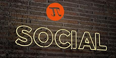 Pi Singles - Social Night - is back!! tickets
