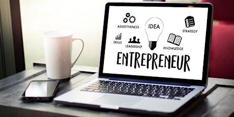 New E-commerce Opportunity for Entrepreneurs tickets