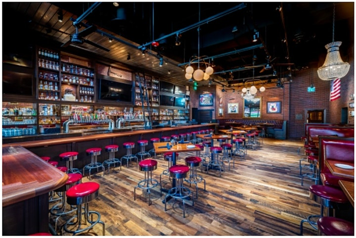 In-Person Happy Hour and Networking Event! image