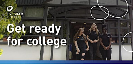 Evesham College Face-to-Face Application Days tickets