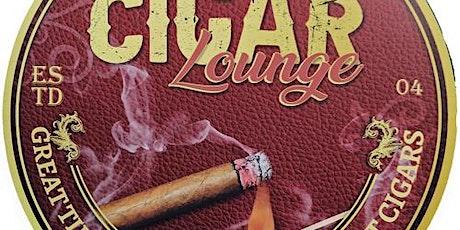 Slippery Rock Cigars - Cigar Picnic tickets
