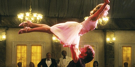 Dirty Dancing. Cinema in the Courtyard. tickets