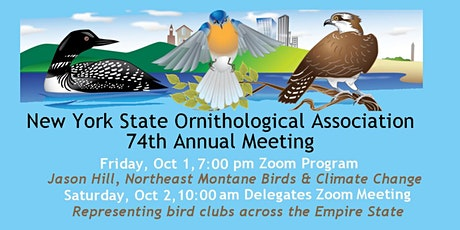 NYSOA 2021 Annual Meeting tickets