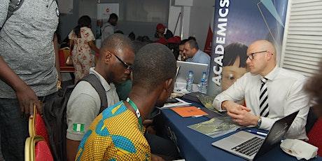 Accra International Education Fair tickets