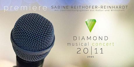 DIAMOND Musical Concert tickets