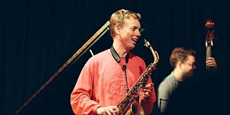 Saxophonist Sam Braysher tickets