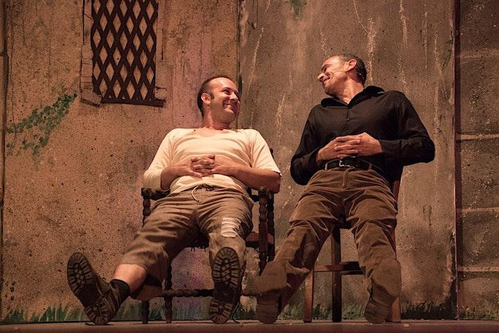 Immagine U SAPITI COM'E' - Commedia per la regia di Bruno Torrisi