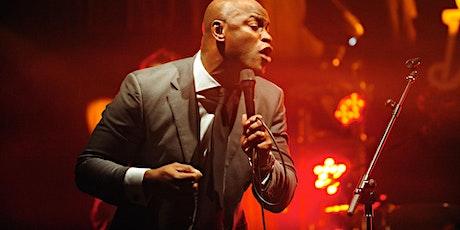Ola Onabulé & Band Tickets