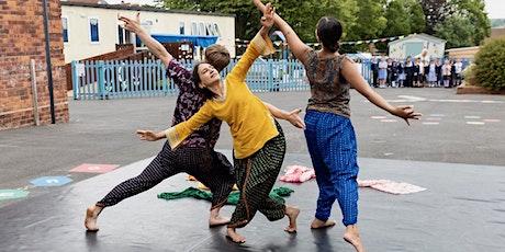 Bollywood Dancing tickets