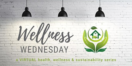 Wellness of the Environment = Wellness of the Planet tickets