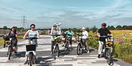 Forth Bikes - Free Group Rides tickets
