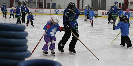 FREE Come Try Ringette with SCRA tickets