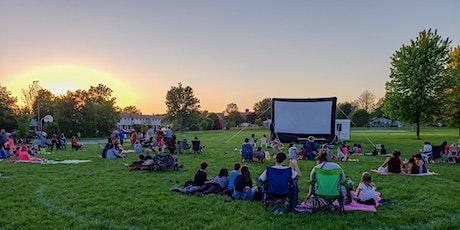 Neighbourhood Outdoor Movie Nights: Raya & the Last Dragon, Fri., Sept. 17 tickets
