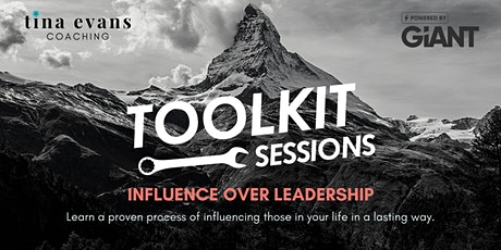 Leadership Toolkit Session billets