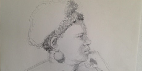 Beginner Drawing sessions with Lora Moran-Collins tickets