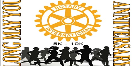 Rotary 39th Annual Armadillo Run tickets