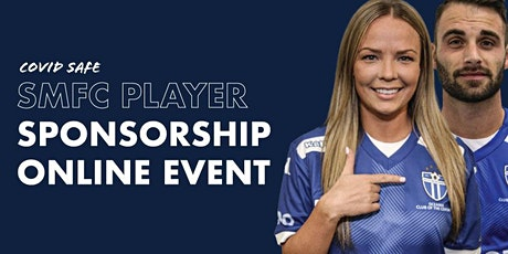 2021 SMFC Player Sponsorship Event tickets