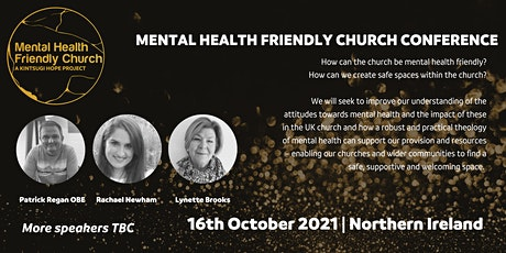 Mental Health Friendly Church Conference | Northern Ireland tickets