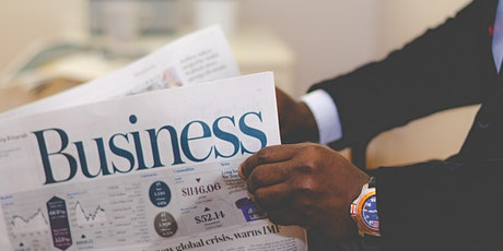 Business Bytes:   6 Steps to Help You Grow Your Business tickets