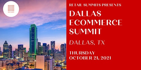 Dallas eCommerce Summit tickets