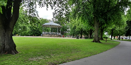 Parents in the Park with Cradles Breastfeeding Group Ilkeston and surrounds tickets