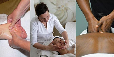 City Lit Wellbeing Centre Massage & Holistic Therapies Open Clinic - 12 Aug tickets