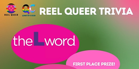 Reel Queer Trivia: L Word Edition tickets