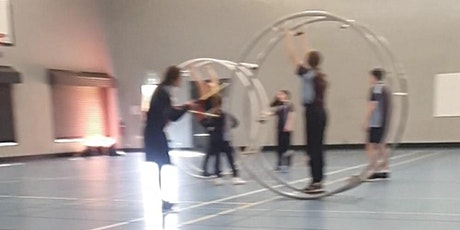Saturday Wheel Term 3 weekly classes individual tickets - first hour only tickets