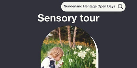 Sunderland Sensory Tour tickets