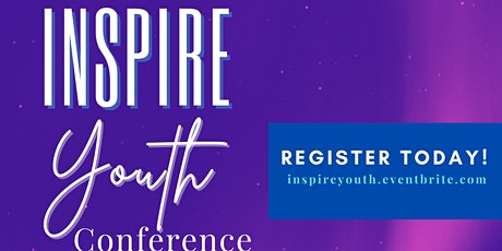 Inspire Youth Conference tickets