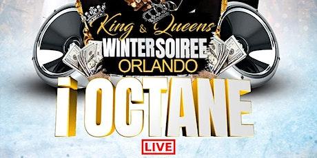 I Octane Live Orlando Florida December 11, 2021 tickets