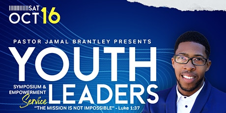 Youth Leaders Symposium and Empowerment Service tickets