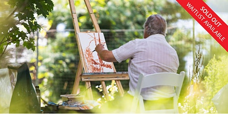 Plein Air Painting Workshop with Greg & Susan Hindle (Saturday) tickets