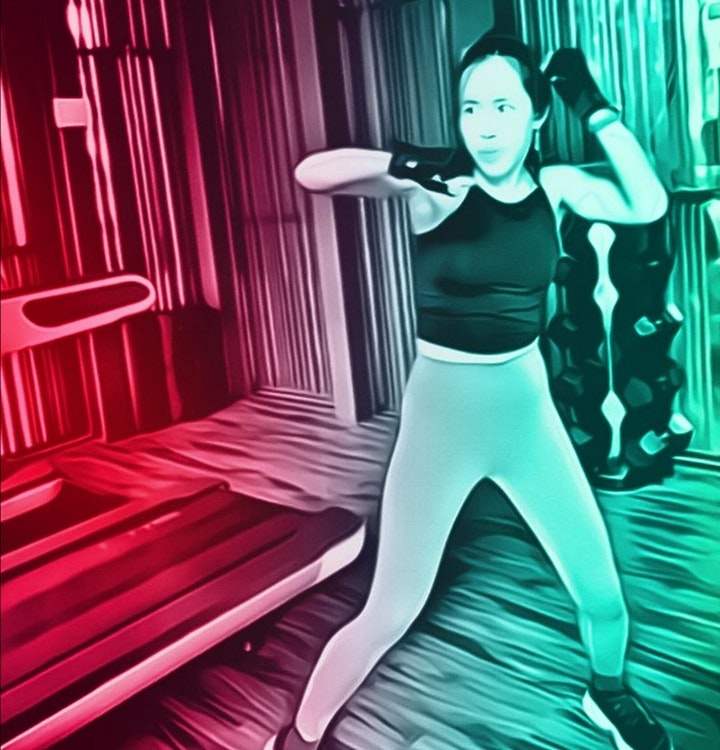 Fitness/ Aerobics Kickboxing image