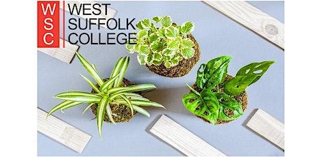 Gardening for Wellbeing Workshop tickets