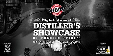 Eighth Annual Distiller's Showcase tickets
