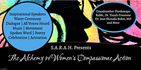 Alchemy of Women's Compassionate Action tickets