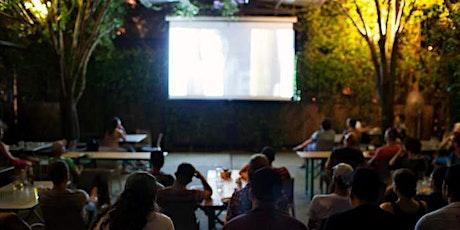 'first Thursdays' 8/5 - Short Films! tickets