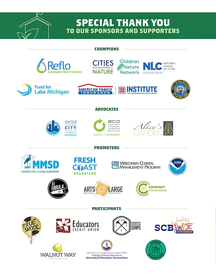 5th Annual Green  & Healthy Schools Conference image