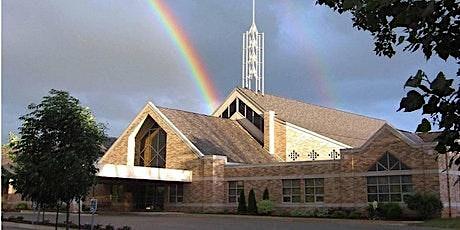 Sunday Morning Worship Service 10 AM tickets